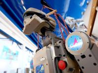 Непригодившийся на МКС робот Федор заявил, что от него больше толку, чем от Навального