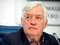 В возрасте 66 лет скончался бывший председатель Мосгоризбиркома Горбунов