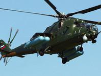 Под Читой снаряд из вертолета врезался в стену жилого дома (ФОТО)