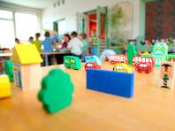 Детские сады в Москве закрываться не будут, там введен режим свободного посещения