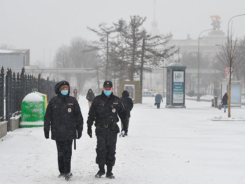 Режим самоизоляции объявлен уже в 29 российских регионах, включая Москву и Московскую область, которые пошли на это первыми