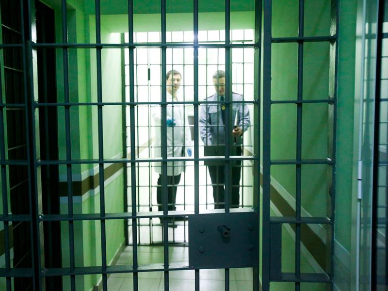 Московские СИЗО запретили передачи и перешли на работу без выходных из-за коронавируса
