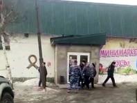 На Сахалине задержан бывший начальник ОВД, регулярно кравший продукты из магазина, охраняемого его компанией