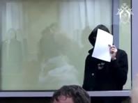 Суд отпустил из СИЗО подростков, обвиняемых в подготовке нападения на школу