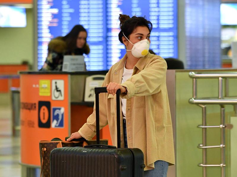 Росавиация выпустила сообщение о введении почти полного запрета на полеты на территорию Германии, Испании и Франции с 13 марта