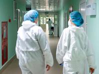 Четыре пациента с диагнозом COVID-19 скончались в Москве в понедельник