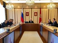 Власти Красноярского края призвали жителей не выезжать за пределы городов без неотложных нужд