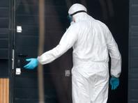 Валерий Соловей: в России зарегистрировано 1 600 подтвержденных анализами смертей от коронавируса