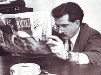 Авторы фильмов о Владиславе Листьеве потребовали возобновить расследование его убийства (ВИДЕО)