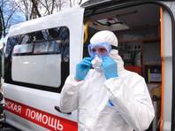 Заместитель мэра Москвы рассказала о поимке отправившегося прогуляться больного COVID-19 c помощью уличных камер