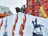Продолжение скульптурного детектива: оба памятника Жукову нашлись в распиленном виде в химкинской мастерской (ФОТО)