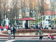 Весна закончилась: на Москву надвигаются арктические холода и штормовой ветер