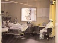 За последние сутки в России зарегистрировано 182 подтвержденных случаев новой коронавирусной инфекции в 18 регионах. Как сообщается на сайте Роспотребнадзора, лидерство по-прежнему удерживает Москва, где зарегистрировано 136 случаев заболевания