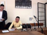 В Томске активиста оштрафовали на 30 тыс. рублей за неуважение к Путину
