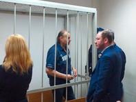 Суд приговорил бывшего замглавы ФСИН Олега Коршунова к девяти годам колонии