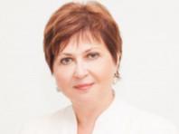Ирина Санникова нарушила профилактические меры в период пандемии коронавируса