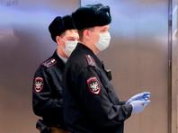 МВД подготовит план на случай закрытия въезда в Москву и комендантского часа