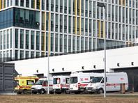 В России резко выросло число новых случаев коронавируса: +163 за сутки, всего 658