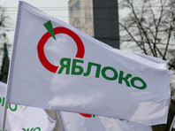 """Партия """"Яблоко"""" намерена оспорить распоряжение Путина об общероссийском голосовании"""