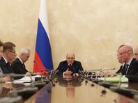 Правительство России утвердило новую редакцию распоряжения с перечнем непродовольственных товаров первой необходимости