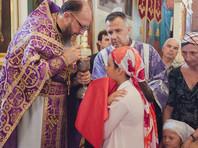 РПЦ ввела беспрецедентные в своей новейшей истории меры из-за коронавируса