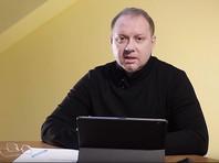 Профессор Высшей школы экономики Олег Матвейчев опубликовал в Facebook пост, связанный с эпидемией коронавируса и общей обстановкой в стране и вызвавший немалый скандал в блогосфере