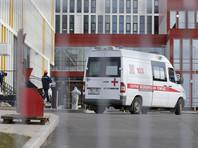 В России умерла первая пациентка с коронавирусом, но причиной смерти стал не он, а тромб