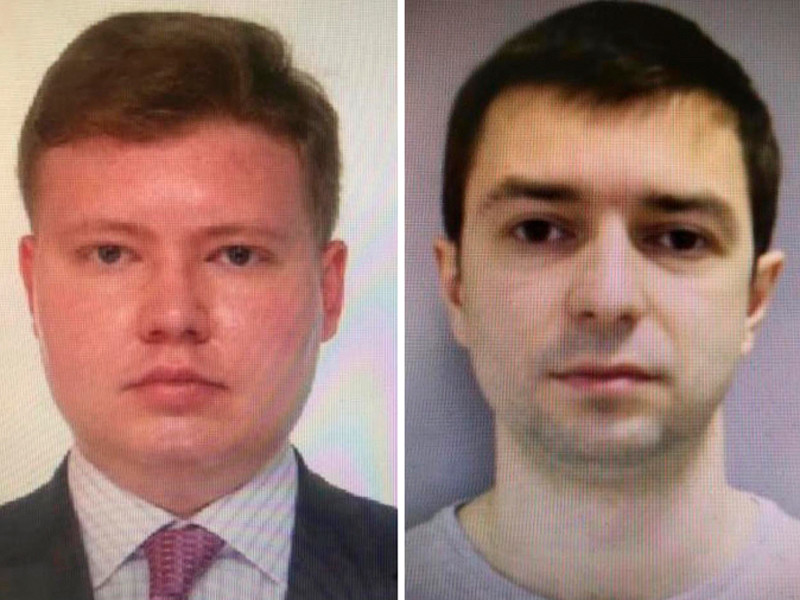 В Подмосковье суд арестовал двух бизнесменов по делу о хищении 3 млрд рублей на оборонзаказе