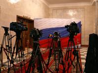 Ранее журналисты иностранных изданий получали годовые аккредитации из МИДа, позволяющие попадать в здание Госдумы в любой момент, без обращения в пресс-службу парламента