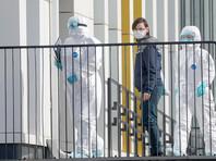 В России число заболевших коронавирусом выросло до 306: за сутки прибавилось 53 зараженных