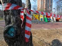 Режим самоизоляции объявлен уже в десятках российских регионах, включая Москву и Московскую область, которые пошли на это первыми