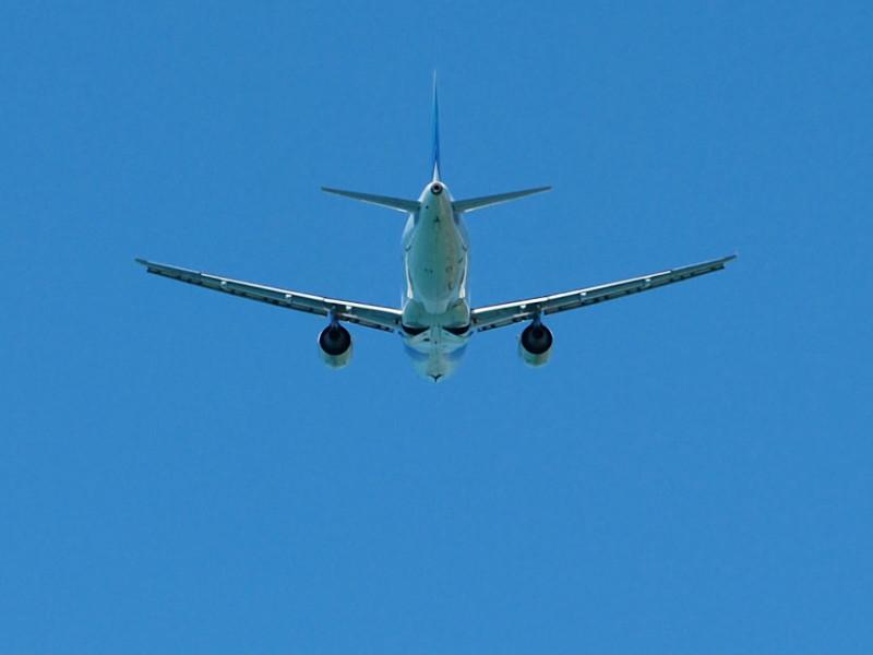 """В России за день """"заминировали"""" несколько пассажирских самолетов"""