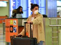 Росавиация вводит почти полный запрет полетов в Германию, Испанию и Францию