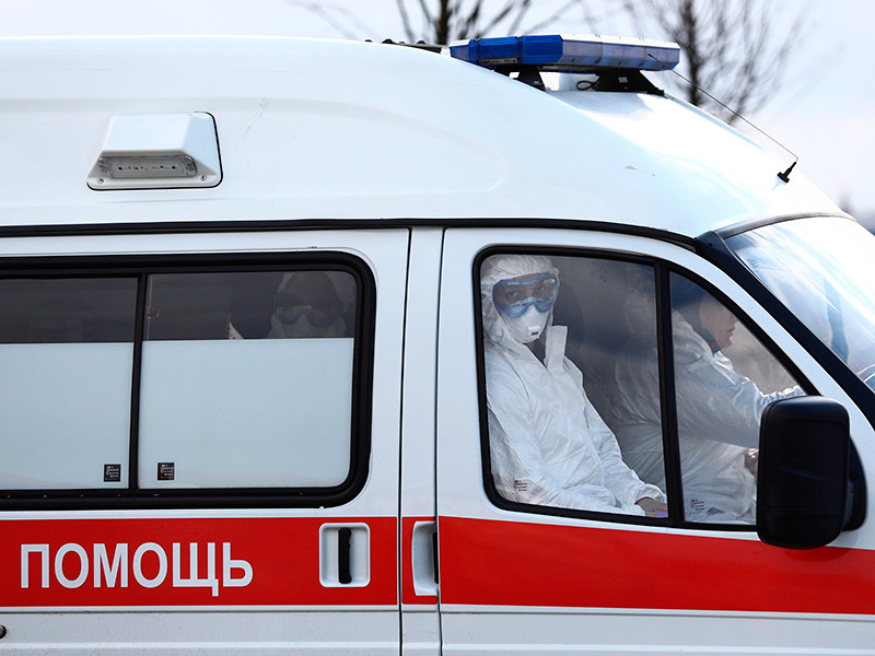 Число зараженных коронавирусом в РФ за сутки приблизилось к отметке в 500 человек