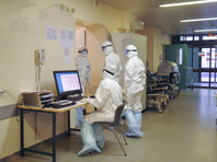 В среду, 25 марта, стало известно, что в России резко выросло число подтвержденных случаев заболевания коронавирусом: с 495 до 658