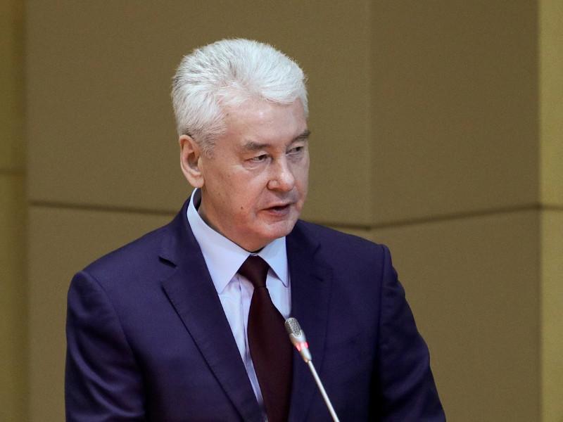 Совет Федерации и Госдума объявили, что мэр Собянин не имел права вводить в Москве режим всеобщей изоляции - не по Конституции