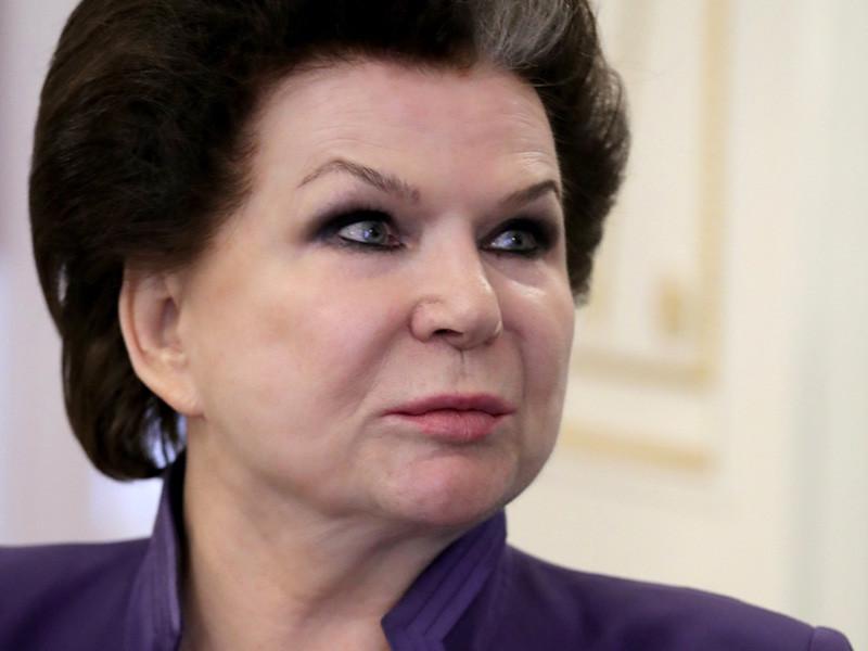 Депутат Госдумы Валентина Терешкова предложила снять ограничения на количество президентских сроков и позволить вновь избираться на эту должность действующему главе государства