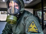 В Минобороны заявили об активном строительстве модульных медцентров против коронавируса, спад которого ожидается к маю