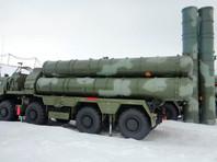 Военные РФ готовы к военной экспансии в Арктике и отражают системами С-400 нападение условного противника