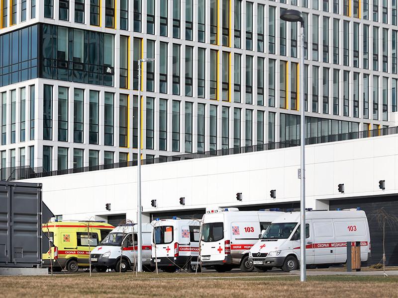 В России резко выросло число новых случаев коронаируса: +163 за сутки, всего 658