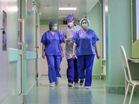 Коронавирус пришел еще в три российских города, одна из заболевших не ездила за границу