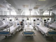 По данным московской компании Headway Group, которая следит за тендерными закупками в фармацевтической отрасли, в государственных больницах по всей России насчитывается около 42-43 тысяч аппаратов ИВЛ