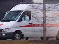 В России зарегистрировали новый случай коронавируса