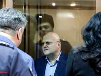 Экс-глава московского ГСУ СК РФ Александр Дрыманов приговорен к 12 годам колонии