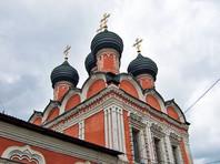 Послушники монастыря в центре Москвы решили каждый вечер совершать крестный ход против коронавируса