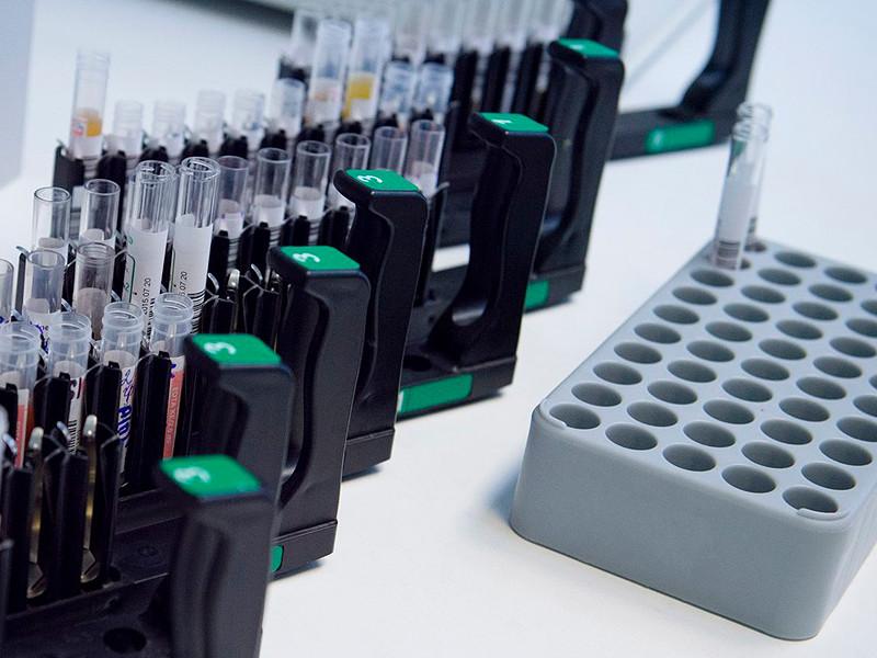 В РФ зарегистрировано шесть новых случаев заболевания коронавирусом COVID-19