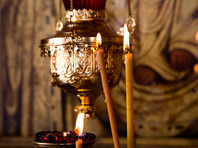 """СМИ заявили, что РПЦ """"саботирует"""" распоряжения об ограничении служб в храмах на время коронавируса"""