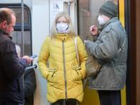 Загруженность московского метро снизилась на треть