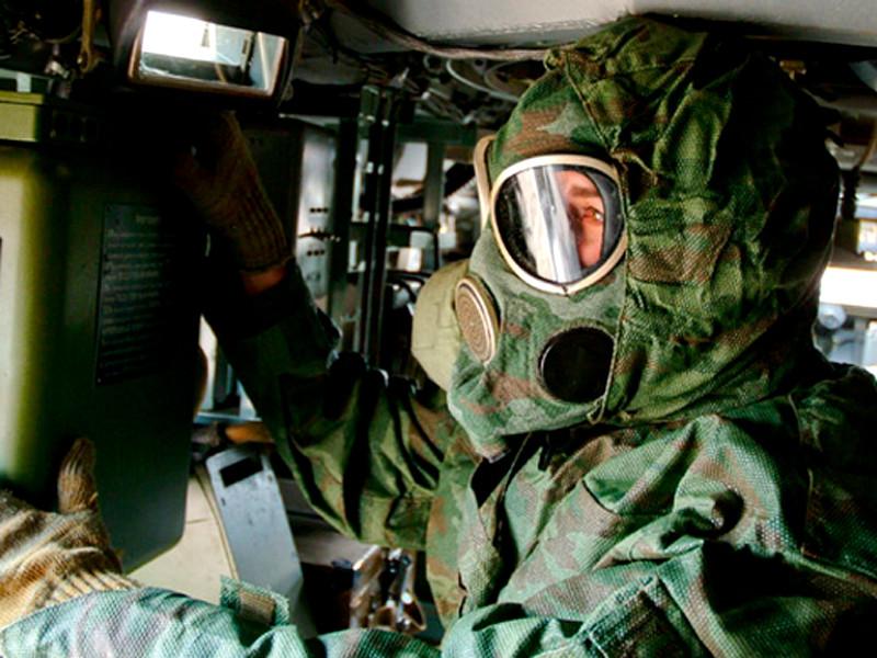 Специализированные группировки войск созданы в четырех регионах на территории Западного военного округа (ЗВО)