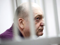 Суд отменил досрочное освобождение из колонии бывшего главы ФСИН
